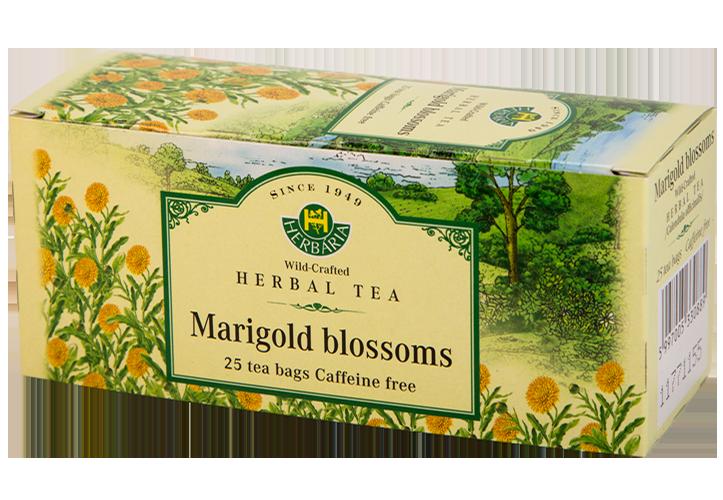 Herbaria-Marigold-blossoms-h