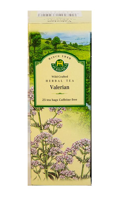 Herbaria-Valerian-v