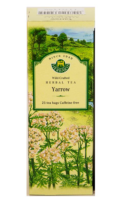 Herbaria-Yarrow-v