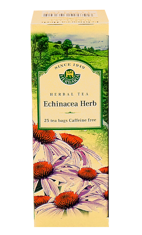 Herbaria-Echinacea-Herbal Tea-v