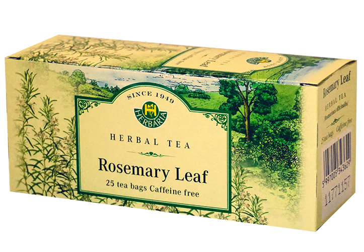 Herbaria-Rosemary-Herbal Tea-H