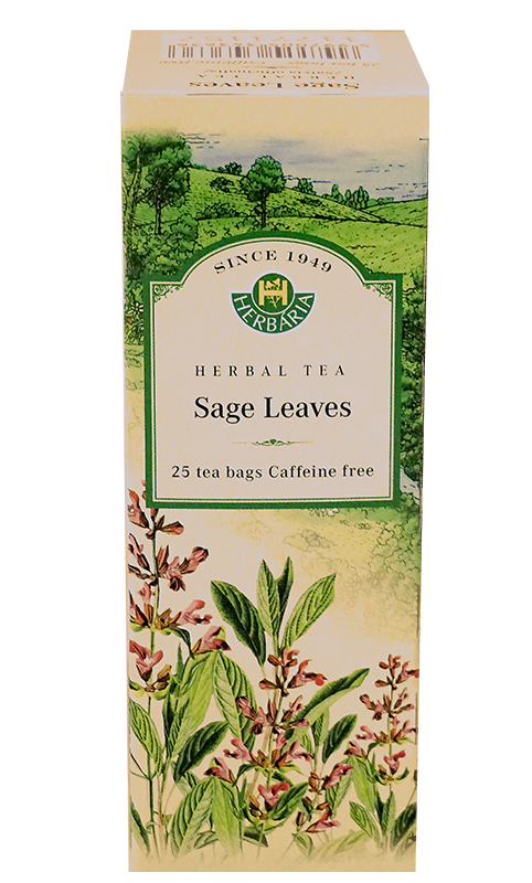 Herbaria-Sage-Leaves-Herbal Tea-v